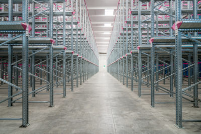 Minimizing stock-outs without piling on excess stock