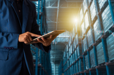 Inventory Control Vs Inventory Management