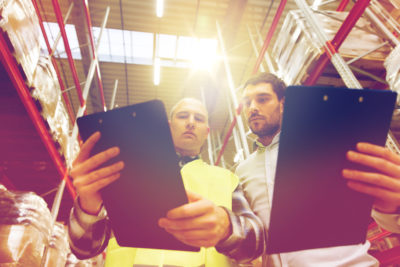 Fighting lagging productivity? Try better inventory management tools