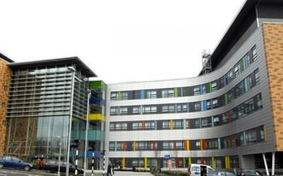 Portsmouth Hospital NHS Trust