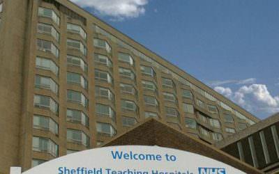 Sheffield Teaching Hospitals NHSFT