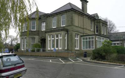 Sussex Community NHS Trust Midhurst Community Hospital