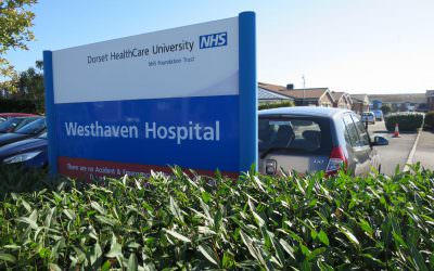 Dorset Healthcare University NHSFT – Westhaven Hospital