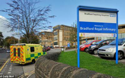 Bradford Royal Infirmary – Parkinson's Disease