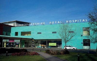 Gloucester Royal Hospital