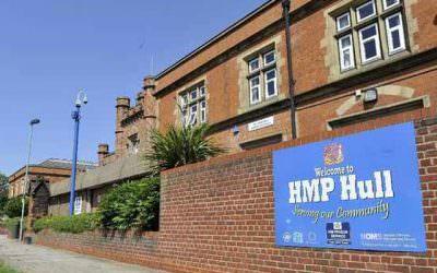 HMP Hull & City Health Care