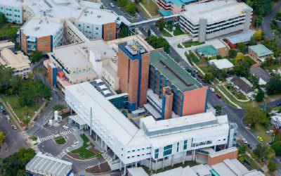 The Ipswich Hospital