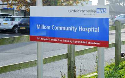 Cumbria Partnership NHSFT Millom Community Hospital