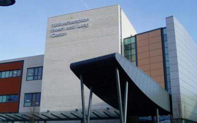 The Royal Wolverhampton NHS Trust New Cross Hospital