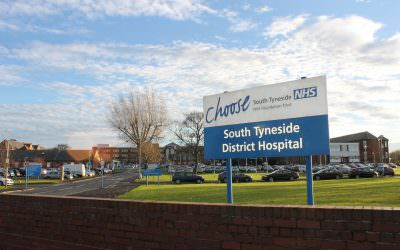 South Tyneside NHSFT South Tyneside District Hospital