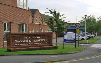 Southern Health NHSFT Warwick Hospital