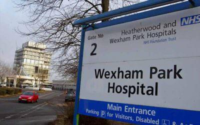 Heatherwood & Wexham Park Hospital NHSFT