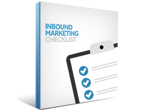 Free Inbound Marketing Checklist
