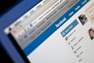 Major Change Coming to Facebook? - Inbound Marketing Highlights