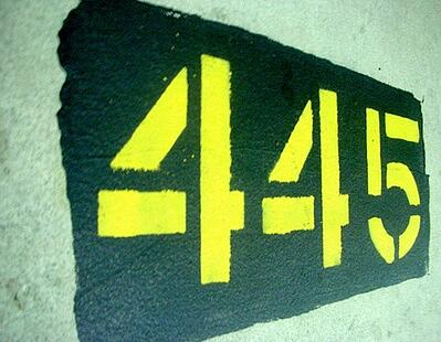 What do HubSpot and the Number 445 Have in Common? - Inbound Marketing Highlights