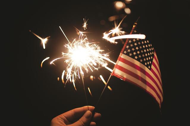 Celebrate July 4th with 2018's Most Patriotic Brands - Inbound Marketing Highlights