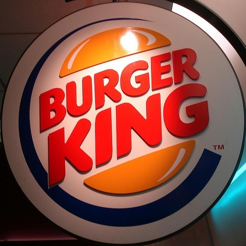 How Burger King Wins At Social Media - Inbound Marketing Highlights