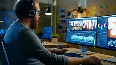 5 Low Cost Tools for Getting Started with Video Editing