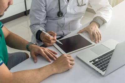 Best Website Designs for Doctors: Get the Prescription