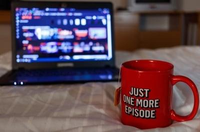 Netflix is Releasing 700 New Series! - Inbound Marketing Highlights