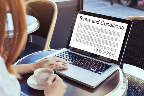 The Importance of Your Website's Terms and Conditions