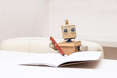 Is Artificial Intelligence a Threat to Humanity? - Inbound Marketing Highlights
