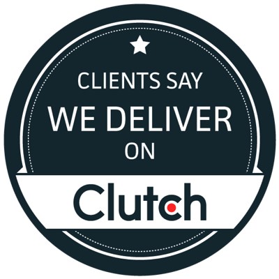 LyntonWeb is Excited to Join Clutch.co!