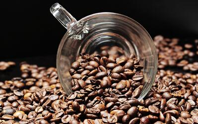 Dunkin' Collaborates with Dove for National Coffee Day- Inbound Marketing Highlights