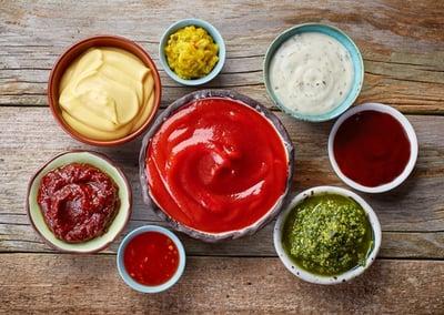 Heinz Unveils a Surprising Sauce Mash-Up - Inbound Marketing Highlights