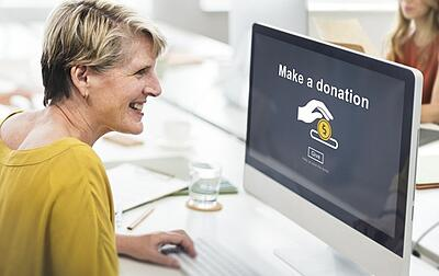 Best Practices for Running a Digital Fundraising Campaign