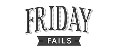 Friday Fails: Think Before You Post to Social