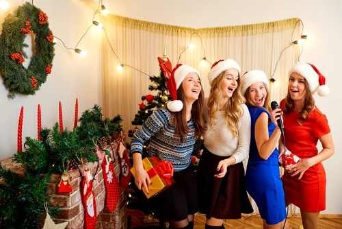If Christmas Songs Were Inbound Marketing Songs