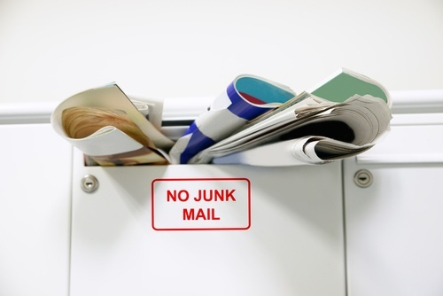 10 Reasons Nobody Reads Your Inbound Marketing Emails