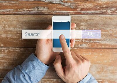 Internal Website Search: How to Make Content Searchable