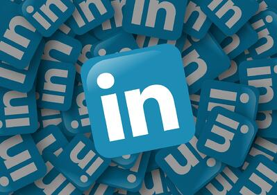 LinkedIn Adds a Strange New Feature - Inbound Marketing Highlights