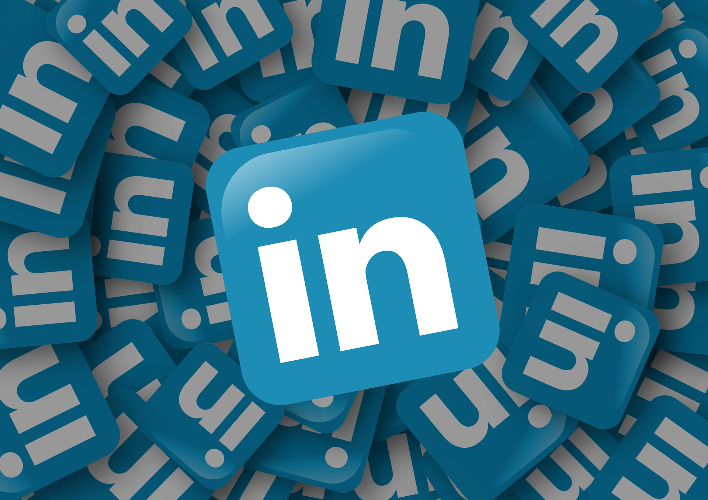 LinkedIn Adds a Strange New Feature - Inbound Marketing Highlights