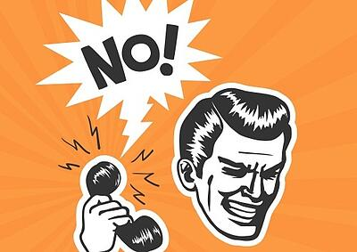 5 Sales & Marketing Tactics Guaranteed to Annoy Customers