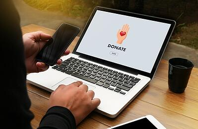 Ways to Increase Your Nonprofit Website's Conversion Rate