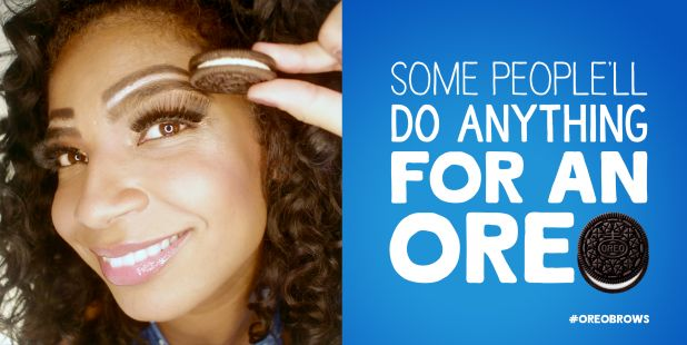 Oreo Uses Beauty Bloggers in New Campaign - Inbound Marketing Highlights