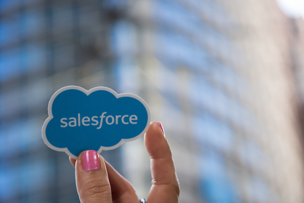 6 Benefits of Integrating WordPress with Salesforce