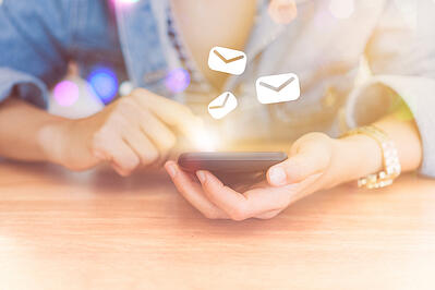 Keep It Short, Sweet, & Highly Effective With Text Message Marketing