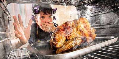 How to Survive Thanksgiving Madness - Inbound Marketing Highlights