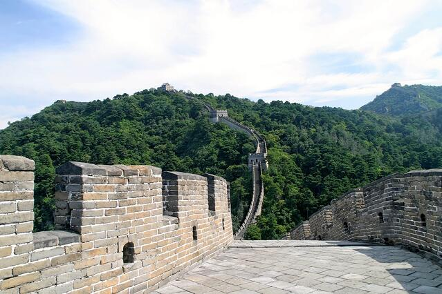 Airbnb Cancels their Great Wall of China Sleepover - Inbound Marketing Highlights