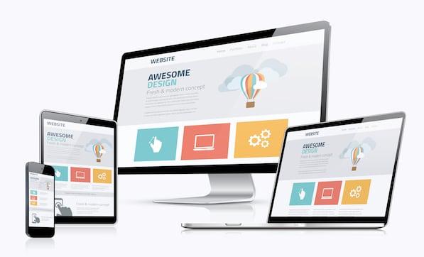 Eight Design Trends for Your Inbound Website