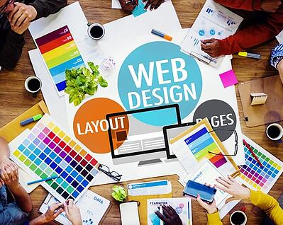 Design Trends to Consider for Your HubSpot Website Redesign
