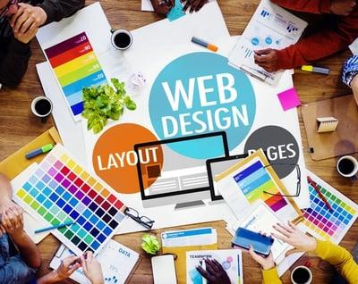 Design Trends to Consider for Your HubSpot Website Redesign