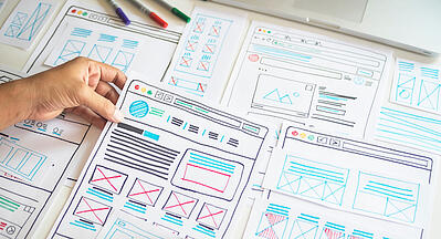 Your Guide to Understanding Website Wireframes