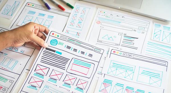 Your Guide to Understanding Website Wireframes