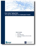 Data Center Tipping Point