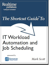 Complete eBook: The Shortcut Guide to IT Workload Automation